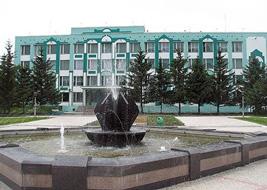 Белогорск_Belogorsk