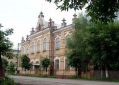 Советск_(Кировская)_Sovetsk_(Kirovskaya)