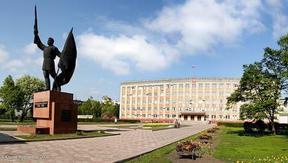 Уссурийск_Ussuriysk