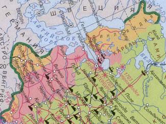 Северо-западная_граница_России_в_XVIII-XIX_в._severo-zapadnaya_graniza_Rossii_v_XVIII-XIX_v.