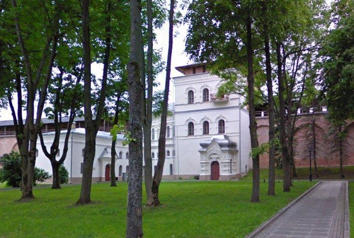 Златоустовская_башня_Zlatoustovskaya_bachnya