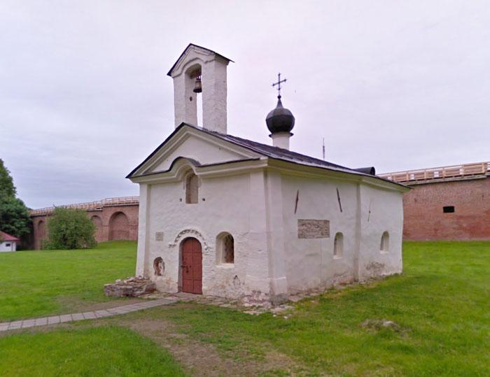 Церковь_Андрея_Стратилата_tserkov_Andreya_Stratilata