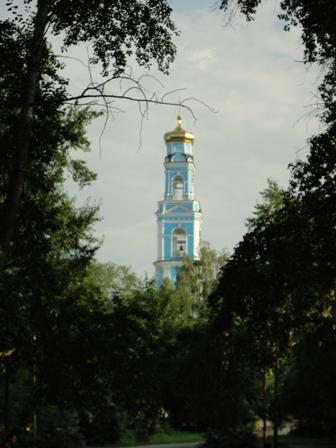 Вознесенская_церковь_Voznesenskaya_tserkov