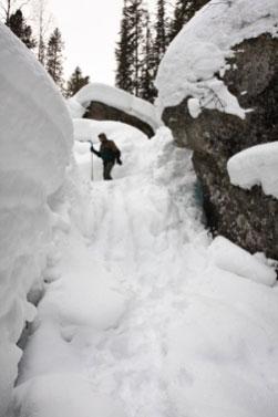 Жигалан_зимой_Zhigalan_zimoy
