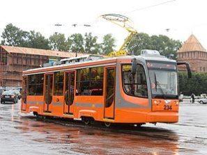 трамвай_tramvay
