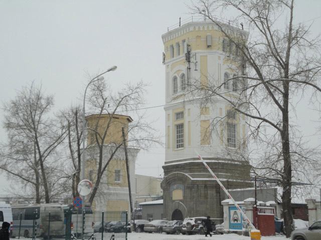 водонапорные_башни_vodonapornyye_bashni