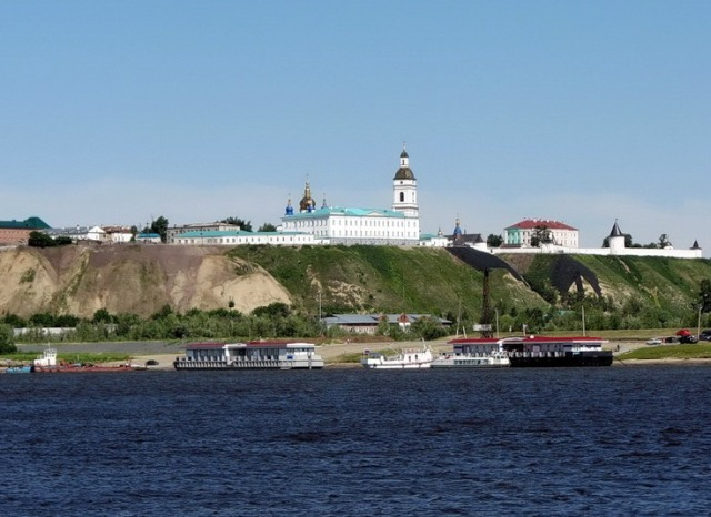 Тобольск_Tobolsk
