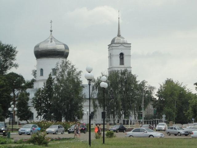 Пророко-Ильинская_церковь_Proroko-Ilinskaya_tserkov