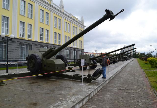 артиллерия_artilleriya