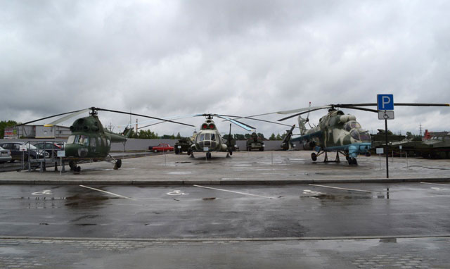 вертолёты_vertolety