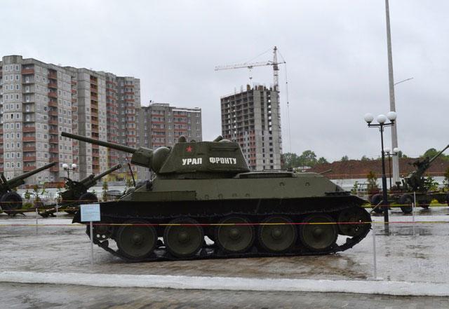 танк_Т-34-76_tank_T-34-76