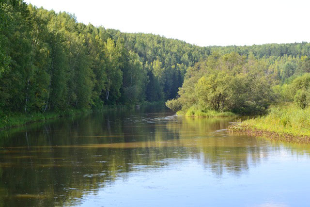 река_Каква_reka_Kakva