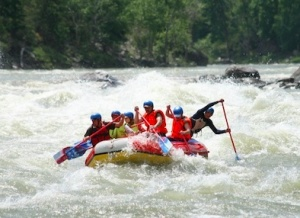 рафтинг_rafting