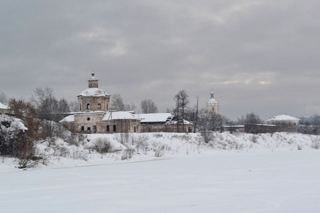 Покровский_монастырь_Pokrovskiy_monastyr'