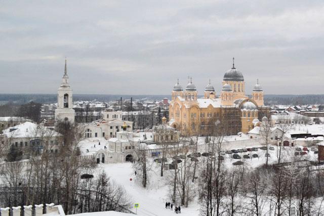 Свято-Николаевский_монастырь_Svyato-Nikolaevskiy_monastyr'