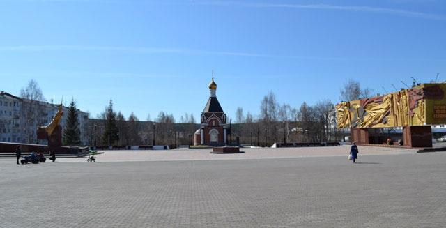 мемориал_Победы_memorial_Pobedy