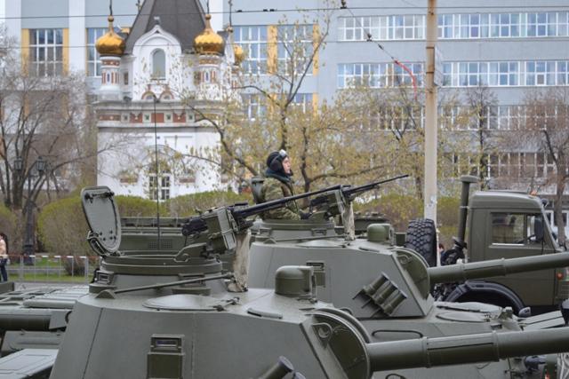 танкист_tankist