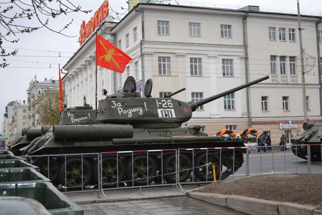 танки_Т-34-85_tanki_T-34-85