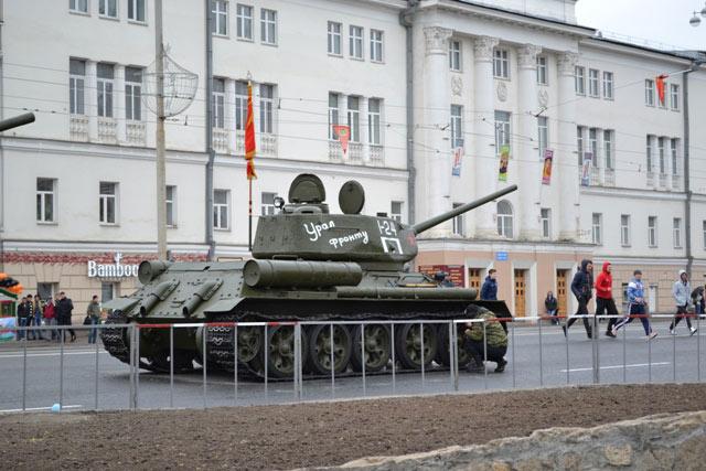 танк_Т-34-85_tank_T-34-85