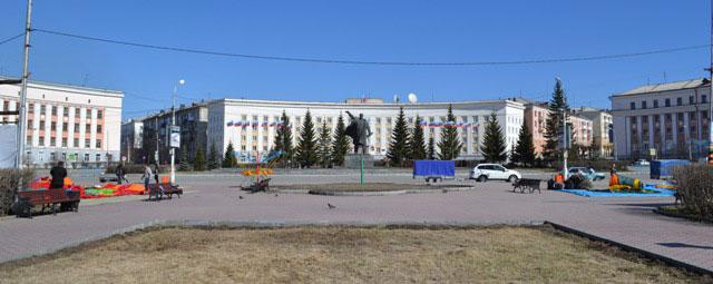 центральная_площадь_tsentral'naya_ploshchad'