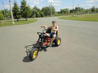 велокарт_velokart