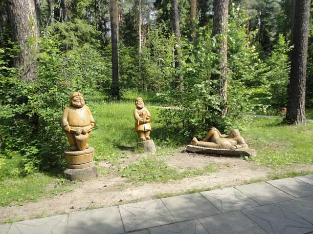 деревянные_скульптуры_derevyannye_skul'ptury