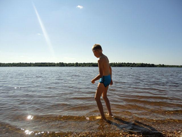 на_реке_Каме_na_reke_Kame