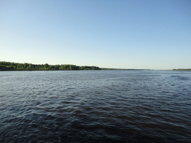 река_Кама_reka_Kama