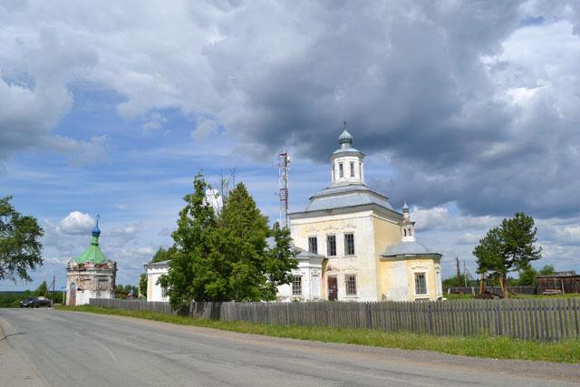 церковь_и_часовня_в_с._Красногорское_tserkov'_i_chasovnya_v_s._Krasnogorskoe