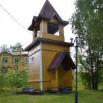 колокольня_kolokol'nya