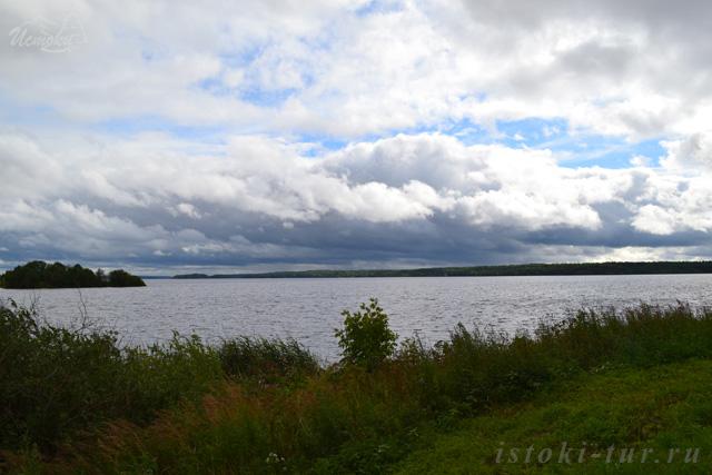 Онежское_озеро_Onezhskoe_ozero