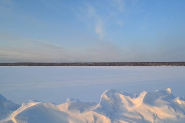 водохранилище_зимой_vodokhranilishche_zimoy