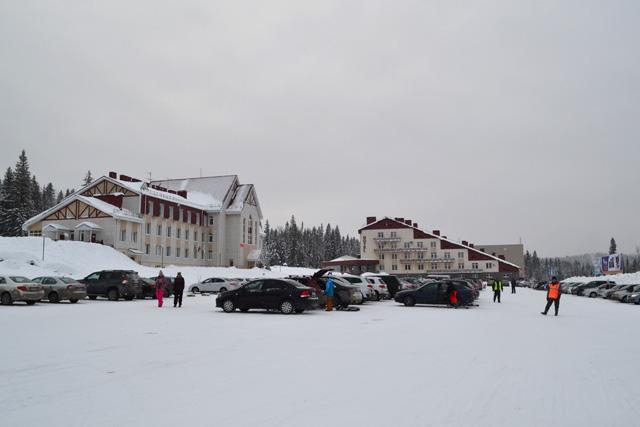 парковка_parkovka