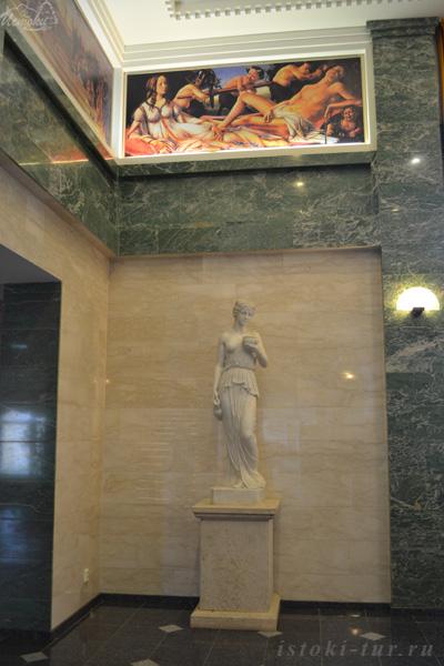 статуя_statuya
