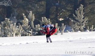 лыжница_lyzhnitsa