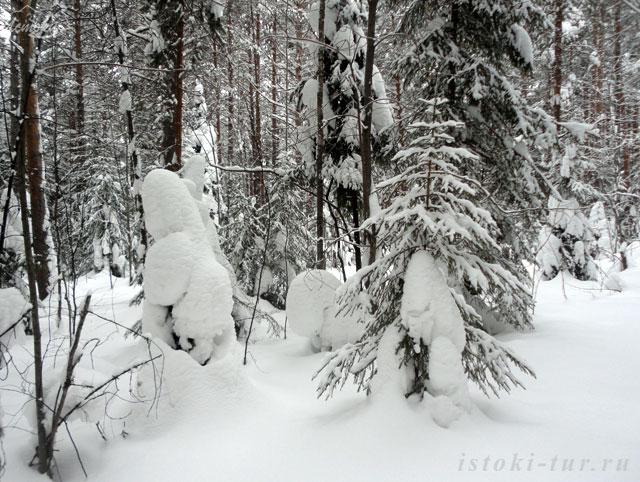 снежные_существа_snezhnye_sushchestva