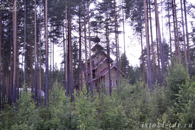 церковь_Пантелеимона_Целителя_tserkov'_Panteleimona_Tselitelya