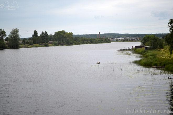 река_Шуя_reka_Shuya