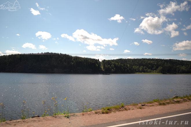 заливы_Ладожского_озера_zalivy_Ladozhskogo_ozera