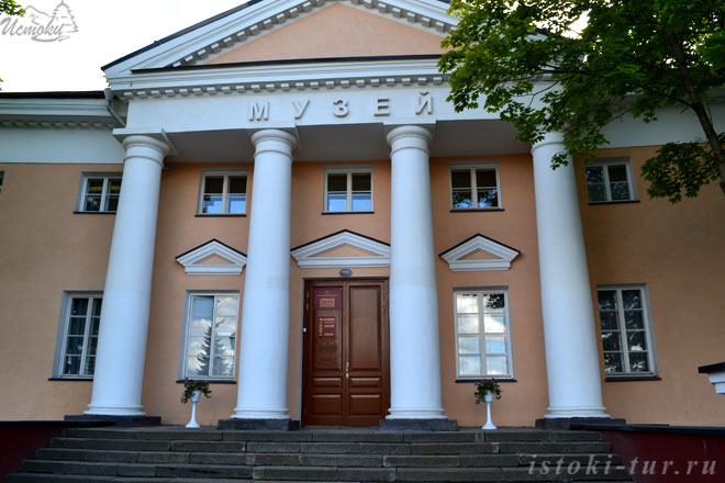 музей_muzey