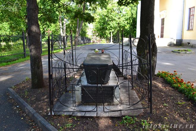 надгробие_nadgrobie