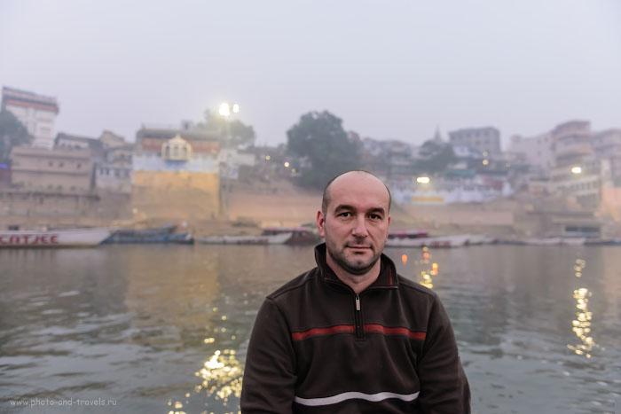 в_Варанаси_v_Varanasi