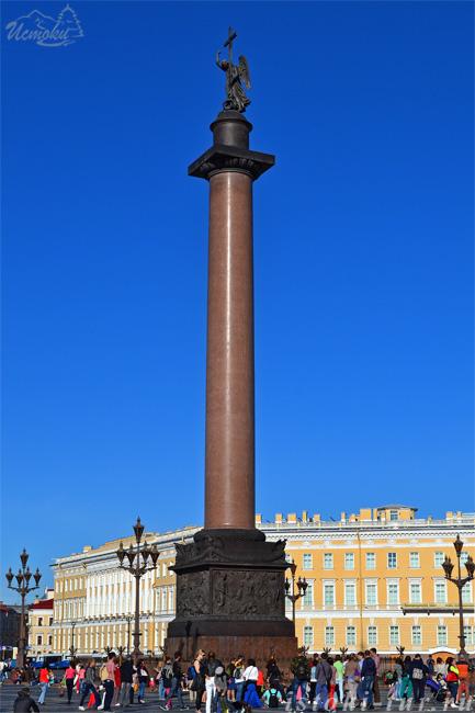 Александрийский_столп_Aleksandriyskiy_stolp