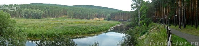 река_Ик_reka_Ik