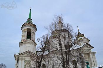 Свято-Николаевская_церковь_Svyato-Nikolaevskaya_tserkov'