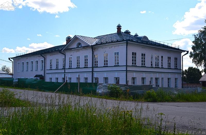реставрация_общественного_здания_restavracija_obshhestvennogo_zdanija