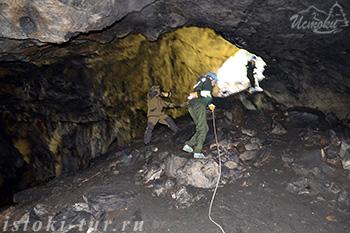 Лаклинская_пещера_Laklinskaja_peshhera