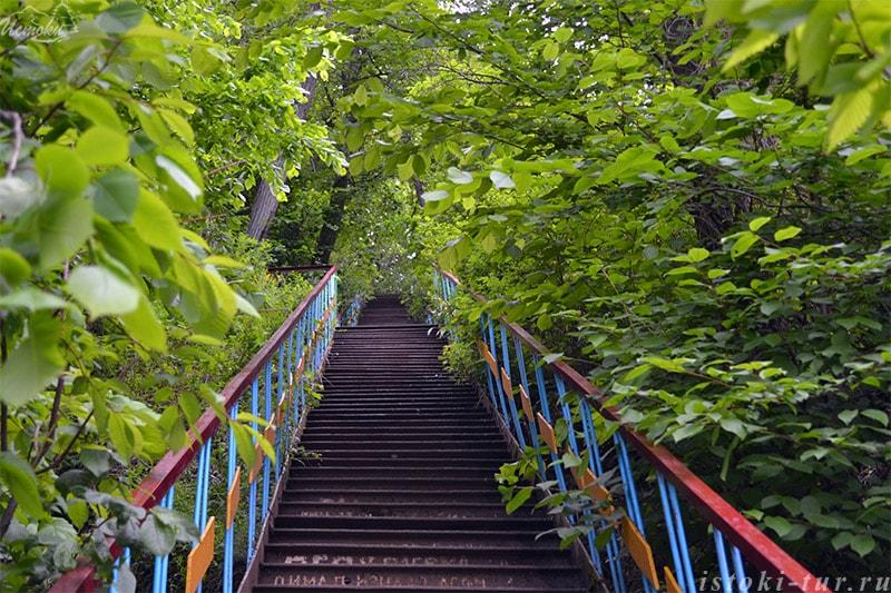 лестница_lestnica