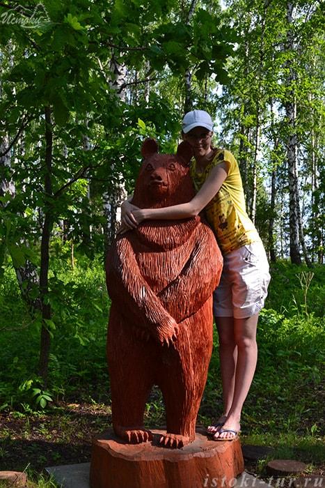 Настя_и_медведь_Nastja_i_medved'
