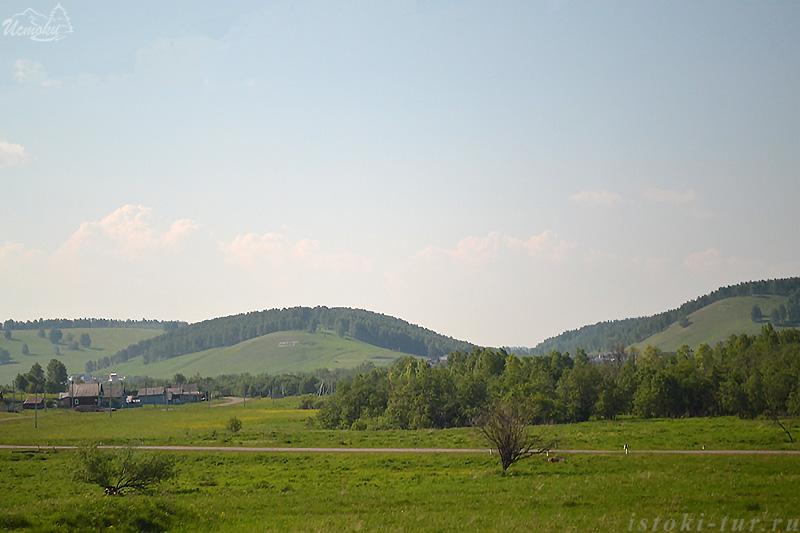 пейзажи_Башкирии_pejzazhi_Bashkirii